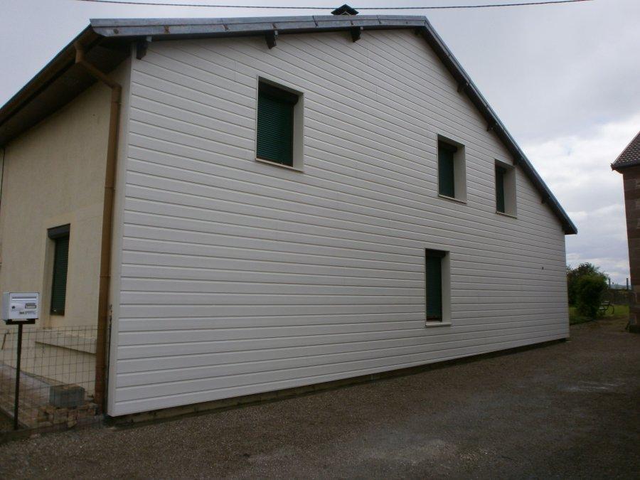 Isolation par ext rieur breuches vermont maisons for Isolation exterieur maison ossature bois