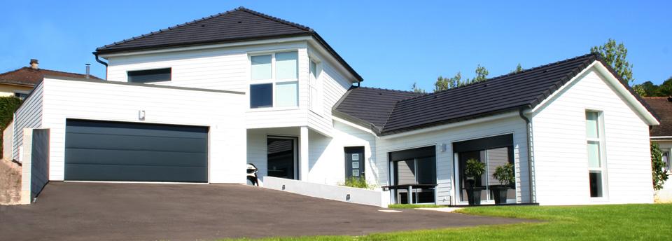 vermont maisons ossature bois basse consommation en haute sa ne franche comt. Black Bedroom Furniture Sets. Home Design Ideas