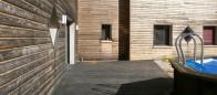 Terrasse à Briaucourt