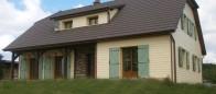 Rénovation à Bourguignon lès Conflans