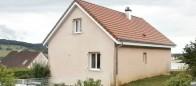 Rénovation à Montigny lès Vesoul