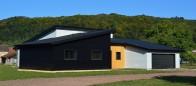 Maison à Raddon et Chapendu